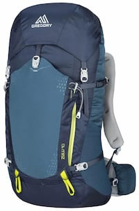 Gregory Zulu 40 expedition backpack, large Toronto, M8V 1A4