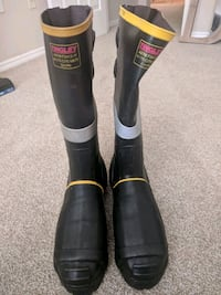 Tingley Industrial Muck Boots