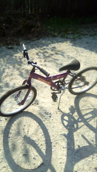 Girls bicycle, 20 inch rims Oshawa, L1H 4J5