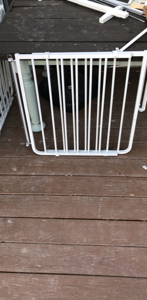 baby fence