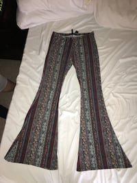Tilly's pants size M Fort Washington, 20744