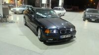 BMW - 3-Series - 1991 Ankara