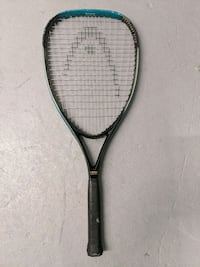Head Fusion Adult Tennis Racket Vancouver, V5T