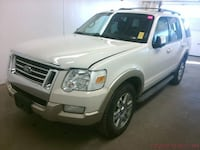 2010 FORD EXPLORER EDDIE BAUER *FR $499 DOWN GUARANTEED FINANCE Des Moines