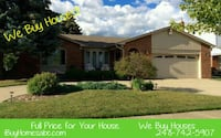 HOUSE For Sale 4+BR 2BA Waterford Township