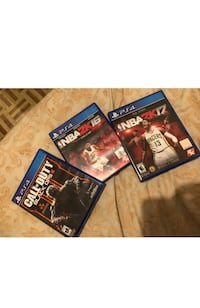 PS4 games  New York, 11230