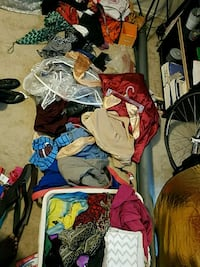 toddler's assorted clothes Washington, 20001