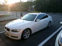 2008 BMW 3 Series 335i Norfolk