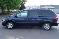 Furniture Delivery and Small Moves - Dodge Caravan Toronto