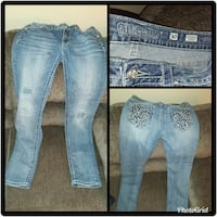 Miss Me Jeans Mobile, 36691
