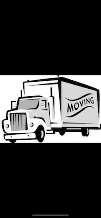 Local moving Toronto, M5J 2S7
