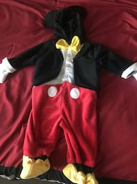 Baby Mickey Mouse costume  Los Angeles, 90042