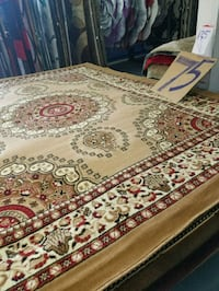Large rug Dearborn, 48126
