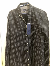 MENS ZARA SHIRT SZ S NEW Toronto, M8W 3P3