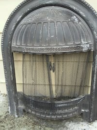 Fireplace screen Toronto, M1N 1S8