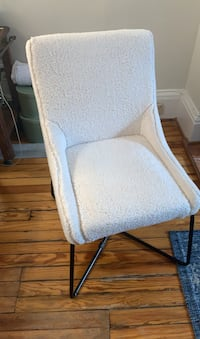 Chair Set of two Sherpa