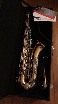 Lightly used tenor sax Silver Spring, 20906