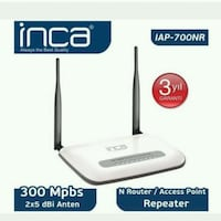 access point router(wifi güçlendiri-alan genşltci) Adapazari, 54100