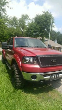 2007 Ford F150 SuperCrew 4x4 CASH ONLY SOLO CASH Houston, 77022