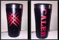 Customize your cup!