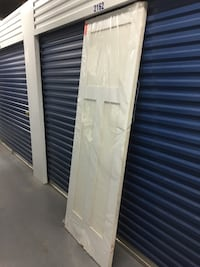 "29 3/4"" 3 PANEL SOLID SLAB DOOR Philadelphia, 19148"