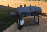 Grill gas and charcoal combo Winchester, 22602