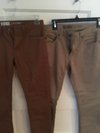 Boys size 28 casual pants...like new New Castle, 19720