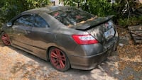 2006-2008 civic si parting out Toronto, M3J 1N6