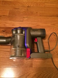 Dyson vacuum cleaner good condition Madison, 53704