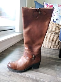 Clarks boots size 6 Toronto, M3H 0C6
