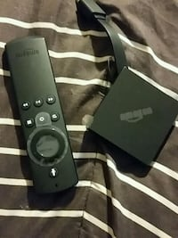 Firetv  with box and apps Oceanside, 92056