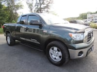 2007 Toyota Tundra 4WD Double 145.7  5.7L V8 SR5 (Natl Woodbridge
