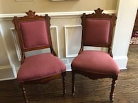 Pair of Antique Chairs Blythewood, 29229
