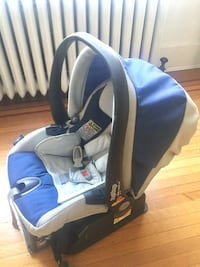 Baby car seat Vancouver, V6G