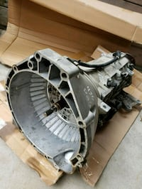 New transmission for 2009 Mustang compatible with multiple years Wilmington Manor, 19720