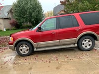 2004 Ford Expedition Washington