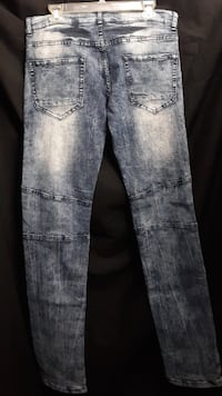 Modern Culture Mens Jeans 34/34 NEW WITHOUT TAGS Cuddy