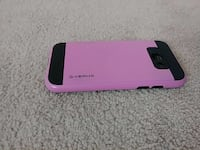 Pink and black Verus phone case Milton, L9T 5K9