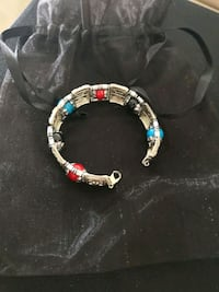 Beautiful metal bracelet beads Arlington, 22201