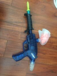 Paintball gun Surrey, V3T