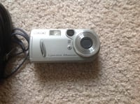 gray Sony point-and-shoot camera Belmont, 94002