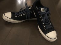 New ~ converse all star runners ~ men's size 9.5 Surrey, V4N 6A2