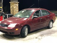 Ford - Focus - 2007 36 km