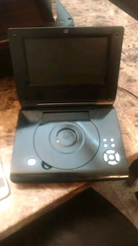 Portable DVD player Red Deer