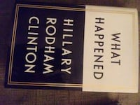 What happened by Hillary Clinton  Richmond