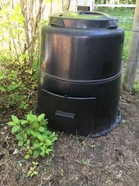 Composter Rocky View No. 44, T0M 4Y4