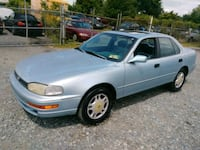 Toyota - Camry - 1992 Temple Hills