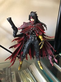 Play arts Kai Vincent Elizabeth