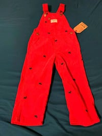 girl jumpsuits size 2T