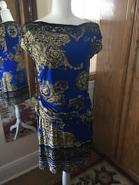 Women's dress size L